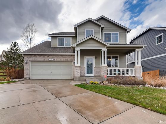 7363 New Raymer Court Fort Collins, CO 80525