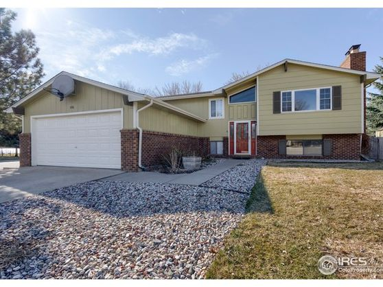 3016 Michigan Place Loveland, CO 80538