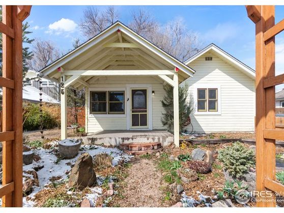 125 3rd Street Fort Collins, CO 80524