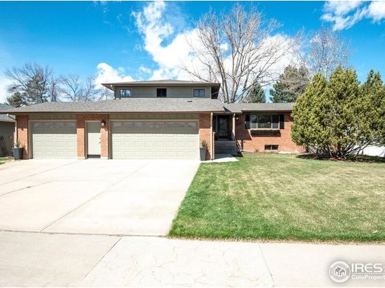 3237 Pepperwood Lane Fort Collins, CO 80525