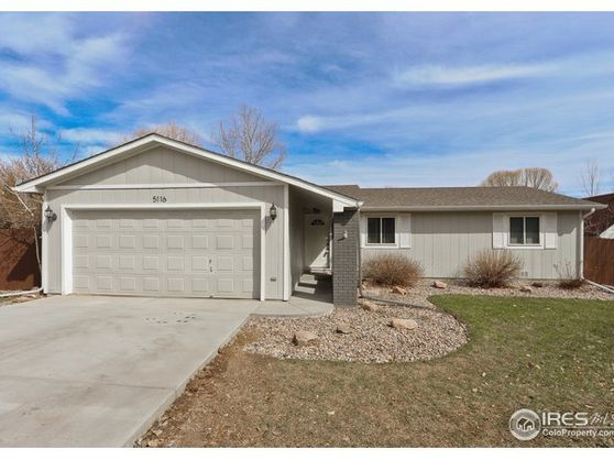 5116 Greenway Drive Fort Collins, CO 80525