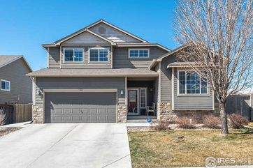201 Windflower Way Severance, CO 80550 - Image 1