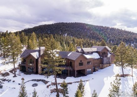 6135 Northway Drive Morrison, CO 80465
