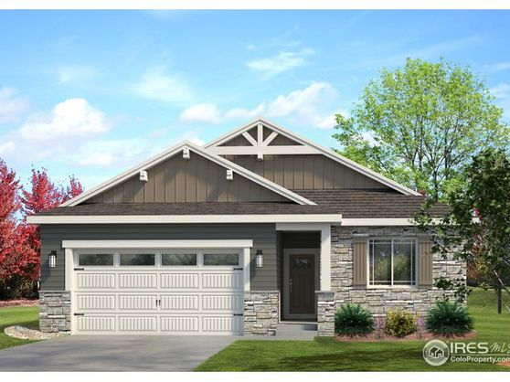 665 Apex Trail Ault, CO 80610