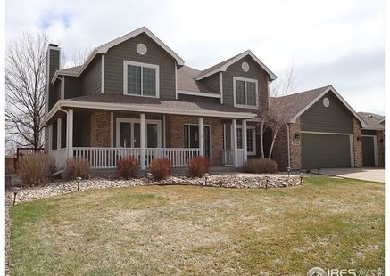 4706 Westbury Drive Fort Collins, CO 80526