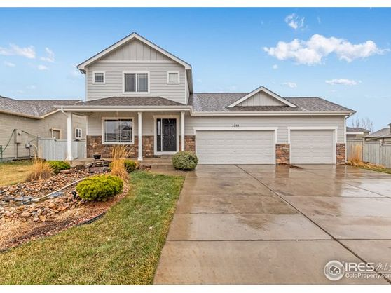 3288 Ambush Drive Wellington, CO 80549