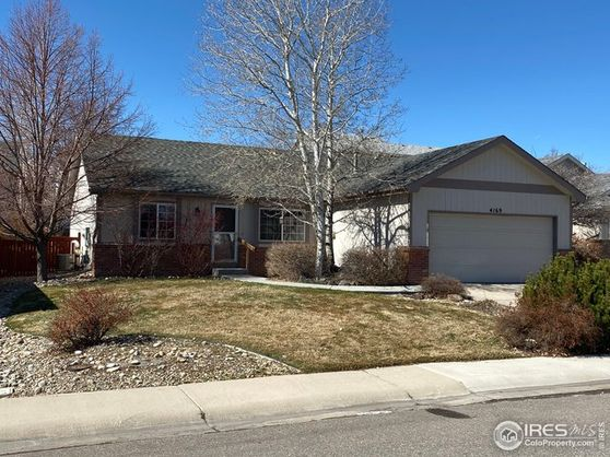 4169 Cripple Creek Drive Loveland, CO 80538