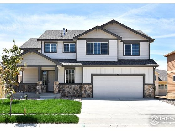 1608 Shoreview Parkway Severance, CO 80550