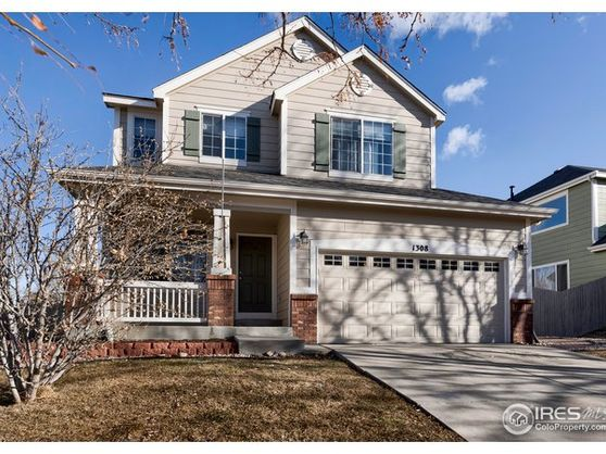 1308 Basseterre Place Fort Collins, CO 80525