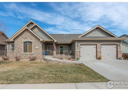4776 Forelock Drive Fort Collins, CO 80524