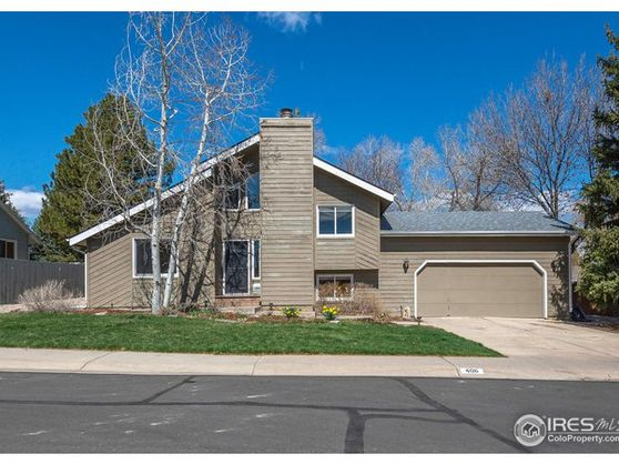 406 Cormorant Court Fort Collins, CO 80525