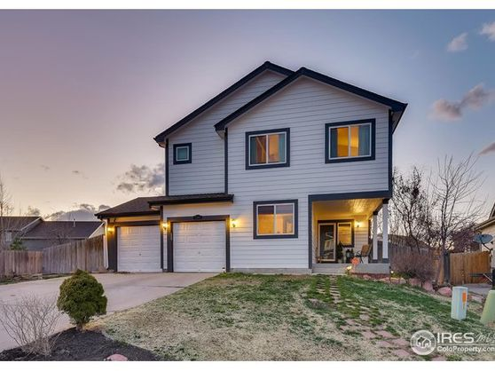 2313 Carriage Drive Milliken, CO 80543