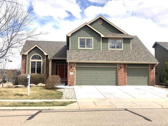 5702 Falling Water Drive Fort Collins, CO 80528