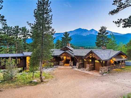 8501 Highway 7 Estes Park, CO 80517