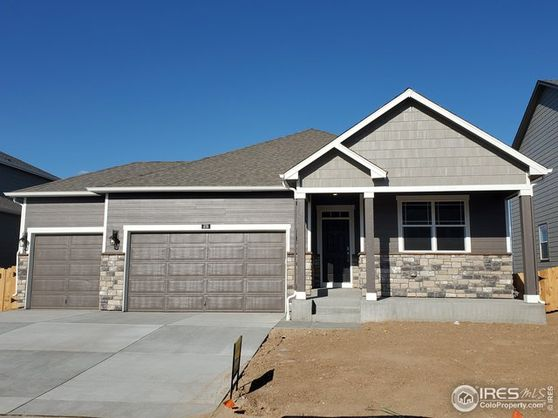876 Camberly Drive Windsor, CO 80550