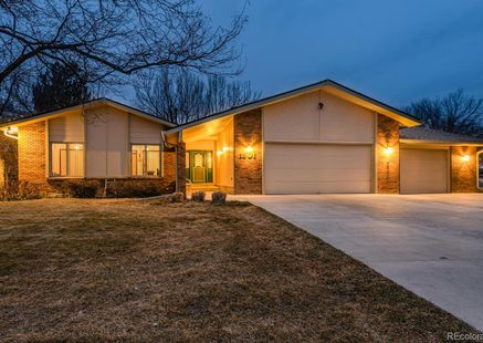 1801 Lakeview Drive Fort Collins, CO 80524