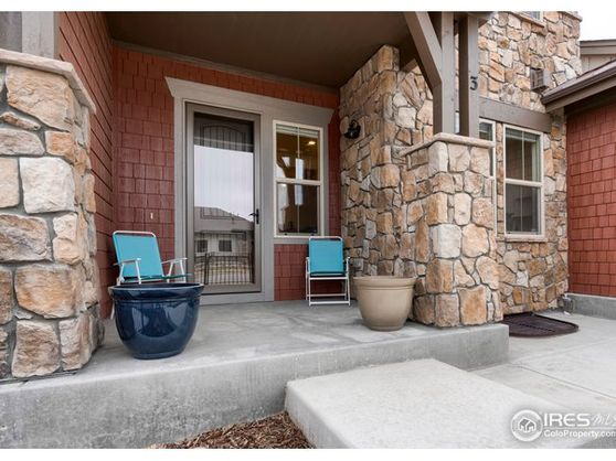 6386 Pumpkin Ridge Drive #3 Windsor, CO 80550
