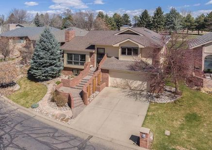 1912 Cottonwood Point Drive Fort Collins, CO 80524