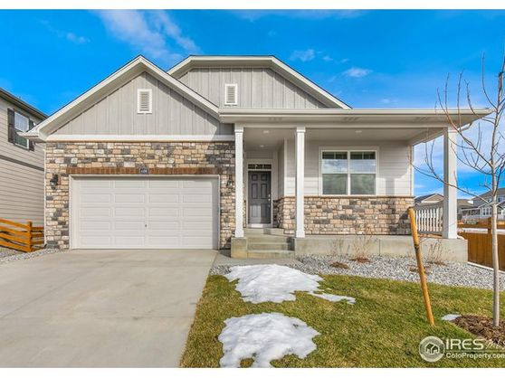 873 Camberly Drive Windsor, CO 80550