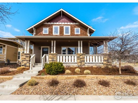 2220 Cocklebur Lane Fort Collins, CO 80525