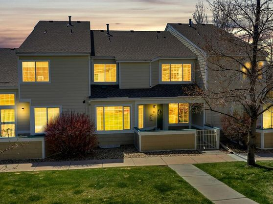 2502 Timberwood Drive #71 Fort Collins, CO 80528