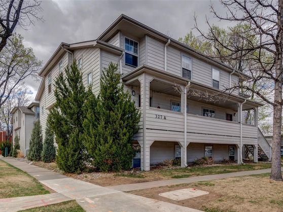327 Remington Street Fort Collins, CO 80524