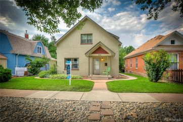 205 E Plum Street Fort Collins, CO 80524 - Image 1