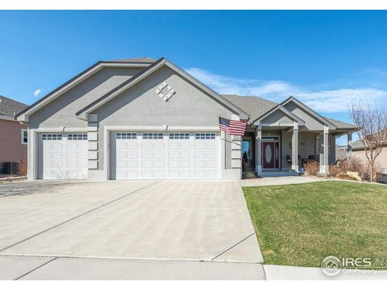 915 Norway Maple Drive Loveland, CO 80538