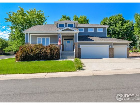 5119 Hogan Court Fort Collins, CO 80528