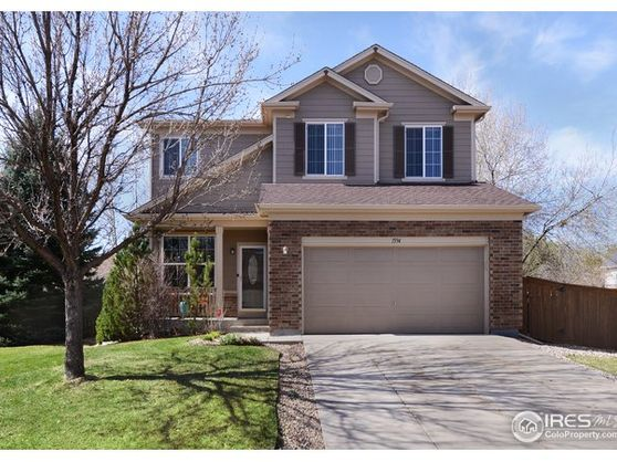 1594 New Mexico Street Loveland, CO 80538
