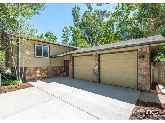 2800 Chaparral Drive Fort Collins, CO 80526