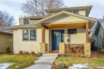 1118 Woodford Avenue Fort Collins, CO 80521 - Image