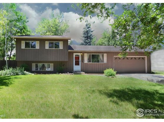 1209 Briarwood Road Fort Collins, CO 80521