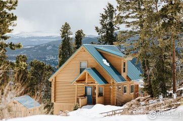 1059 Jicarilla Trail Red Feather Lakes, CO 80545 - Image 1