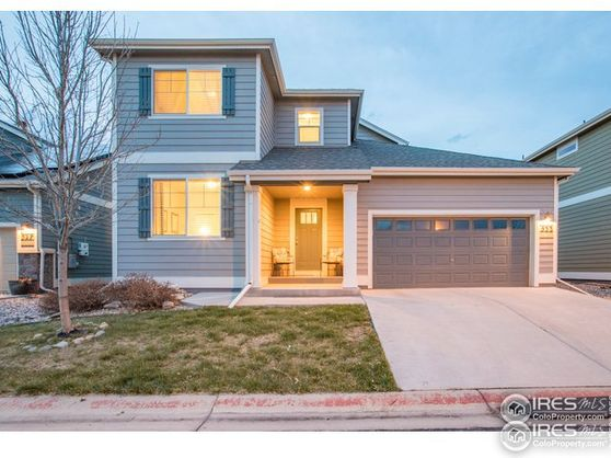 533 Muskegon Court Fort Collins, CO 80524