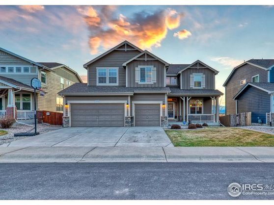 2552 White Wing Road Johnstown, CO 80534