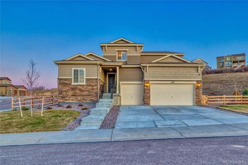 4194 Barbwire Place Castle Rock, CO 80108 - Image 1