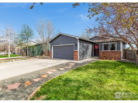 743 Woodland Way Fort Collins, CO 80526