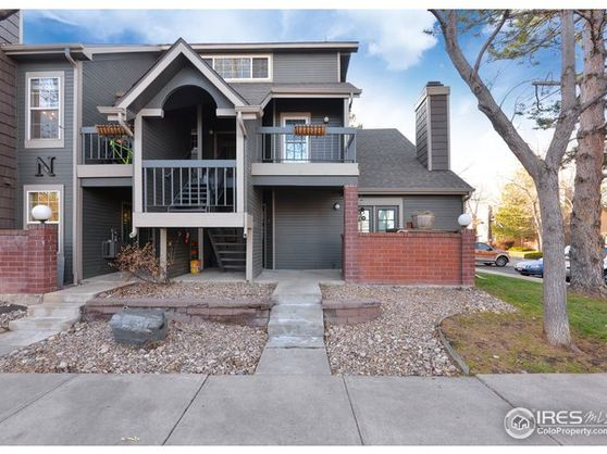 3565 Windmill Drive #4 Fort Collins, CO 80526