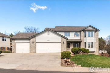1031 Battsford Circle Fort Collins, CO 80525 - Image 1