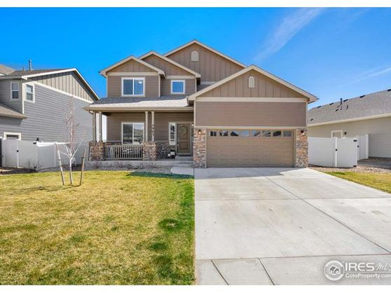 5963 Clarence Drive Windsor, CO 80550