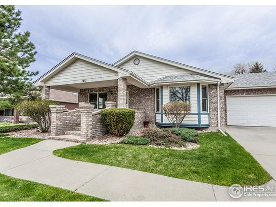 105 Sioux Drive Berthoud, CO 80513