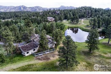 2715 Fox Acres Drive Red Feather Lakes, CO 80545 - Image 1