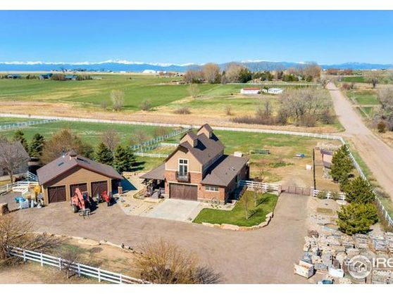 10098 County Road 80 Fort Collins, CO 80524