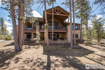 1927 Fox Acres Drive Red Feather Lakes, CO 80545 - Image 1