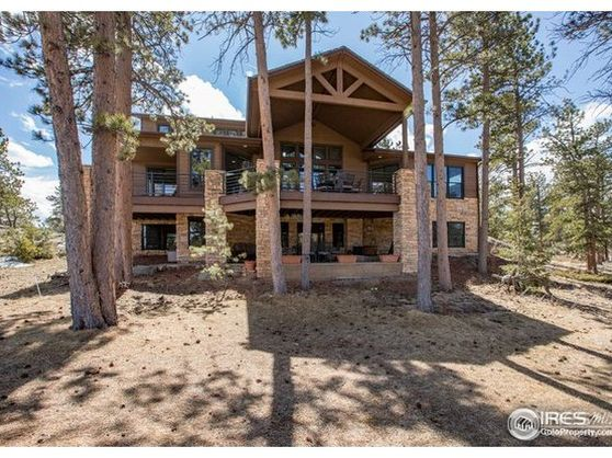 1927 Fox Acres Drive Red Feather Lakes, CO 80545
