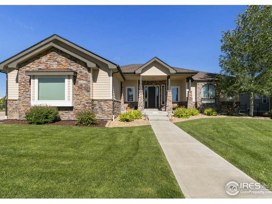 7326 Balcarrick Court Windsor, CO 80550