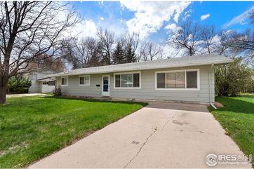 1129 S Bryan Avenue Fort Collins, CO 80521 - Image 1