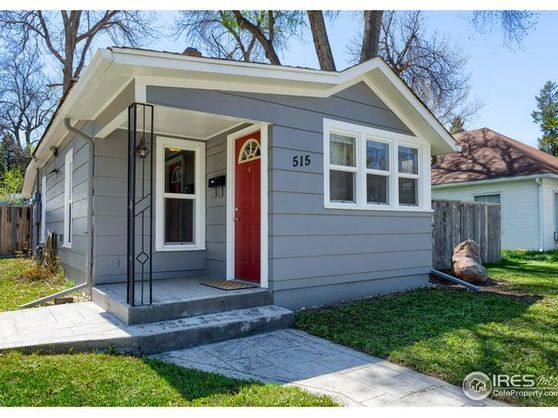 515 E Mulberry Street Fort Collins, CO 80524