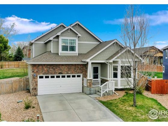 2139 Redhead Drive Johnstown, CO 80534
